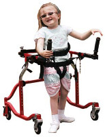 Pediatric mobility aids and accessories