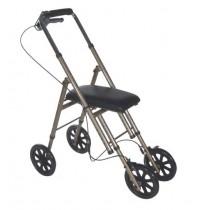 Walkers with seat - Knee walker